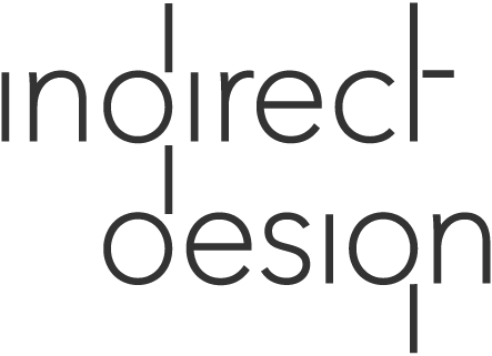 Indirect Design